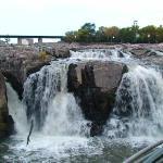 Falls Park Foto