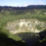 Foto de Mount Kelimutu