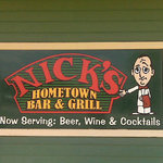 Nick's Hometown Grill