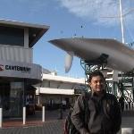 Marine Harbour Auckland
