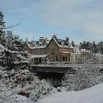 Foto de Carrbridge Hotel