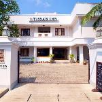 Front of Tissa's Inn
