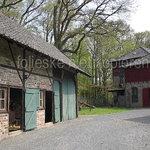 Niederrheinisches Freilichtmuseum