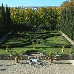 les jardins de Flaugergues