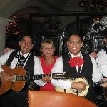 Mexican Dining Entertainment