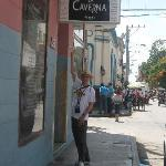 Cavern club Holguin