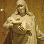 Blessed Theresa of Calcutta (Mother Theresa)