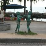 Bilde fra Pattaya Beach