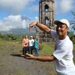 Mayon Volcano Photo