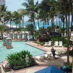 Bilde fra San Juan Marriott Resort & Stellaris Casino