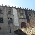 Palacio de Sada, lugar de nacimiento del rey Fernando II, nuestro Rey Católico.