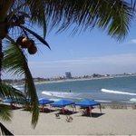 Gral. Villamil Playas