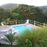 Cacimar House Pool
