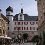 In Rosenheim