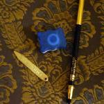 Items found on the floor