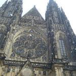 Bilde fra Praha Slott