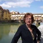 Ponte Vechio, Florence