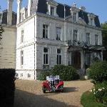 Foto de Chateau De Verrieres