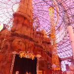 circus circus adventure dome