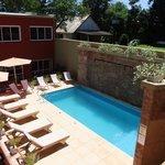 Hotel Jardin de Iguazu Foto