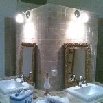 magique la salle de bain