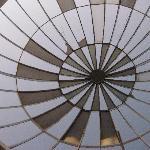 Glass Shard Atrium