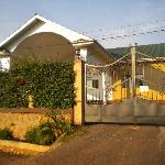 Executive Airport Hotel 5 minutes from Entebbe Internationl Airport