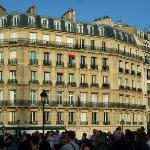 Hôtel Lutetia Photo