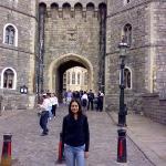 Bilde fra Windsor Castle