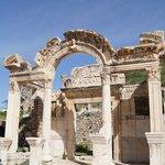 Temple of Hadrianus