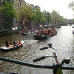 The Amsterdam canals <3