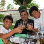 abba Comillas Golf Hotel Photo