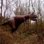 Dinosaur World-billede