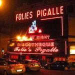 Folies Pigalle Foto