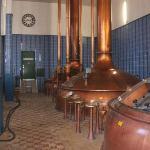 Beck's Brauereitour Foto