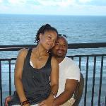Huby & Wife