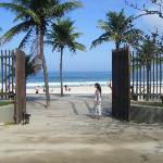 Photo de South American Copacabana Hotel
