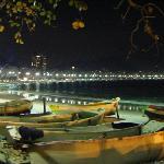 Copacabana de noche !!