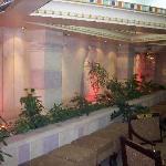 Zayed lobby