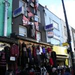 camden town - favourite shop