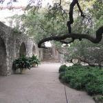 Bilde fra The Alamo