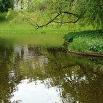 Oslo 20 -The Royal Palace's Garden(2)