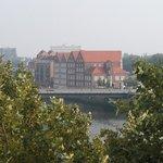 Neues Museum Weserburg Bremen Foto
