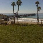 San Clemente on my birthday