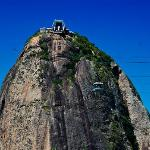 Bilde fra Sugarloaf Mountain