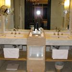 Double Sinks yippie!