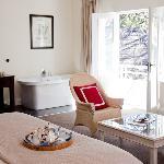 Luxuary Accommodation