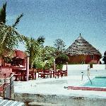 Photo of Le Warang Hotel