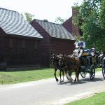 Bilde fra Colonial Williamsburg