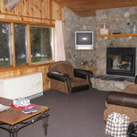 Foto de Gunflint Lodge
